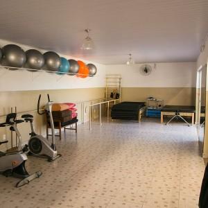 Fisioterapia do Lar